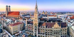 Bayern will nicht für verschuldete Kommunen zahlen