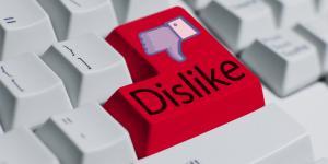 Das BKA geht am Aktionstag gegen Hasspostings in neun Bundesländern gegen Hass im Internet vor.