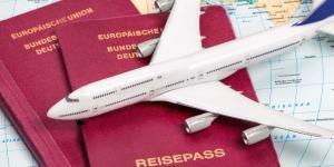 Schneller zum deutschen Personalausweis