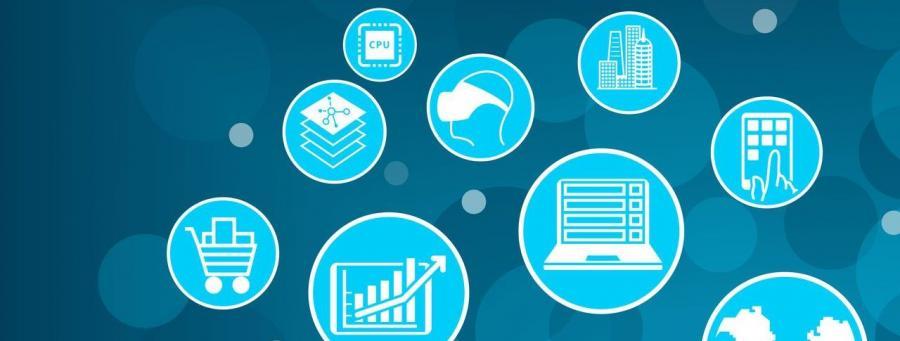 Die Digitalisierung spielt für viele Kommunen eine große Rolle...