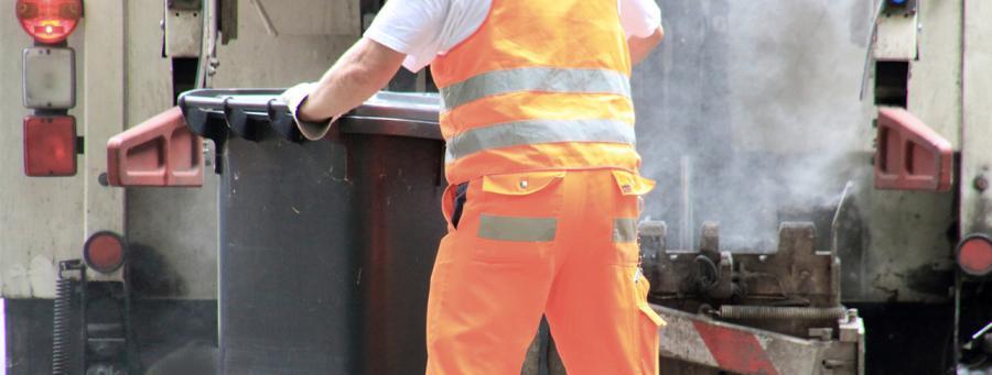 Abfallwirtschaft in den Kommunen per App organisieren