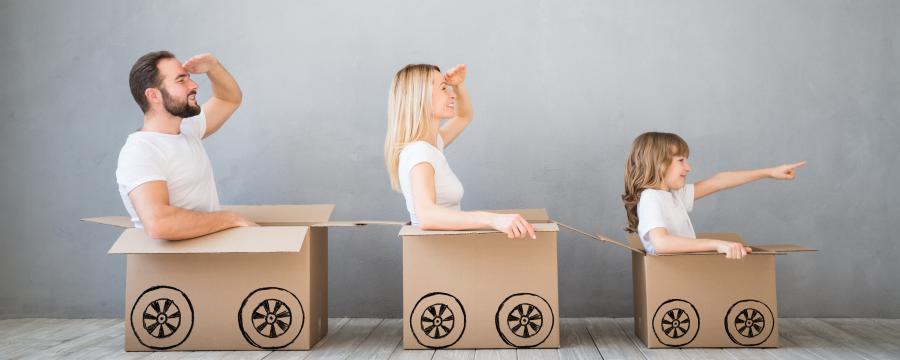 Ein Standortfaktor wie geringe Mieten oder hohe Jobchancen sorgen schnell für Zuzug.