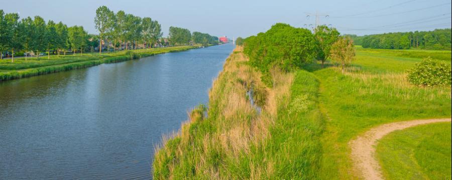 In Thüringen Sollen die ländlichen Räumen nun doch eigenständig bleiben