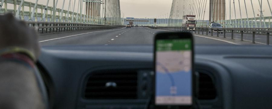ÖPNV - Google Maps liefert Echtzeitdaten