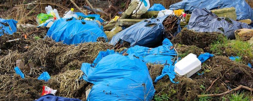 illegaler Müll? Kommunen werden kreativ
