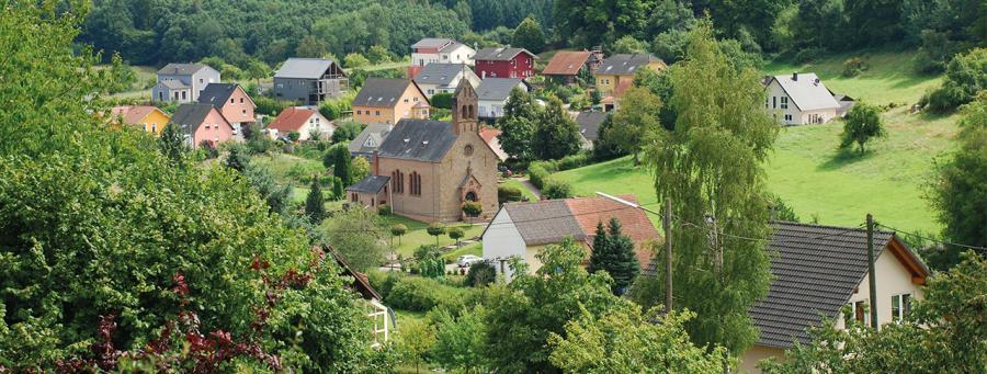 Saarburger Modell für die Kommunen