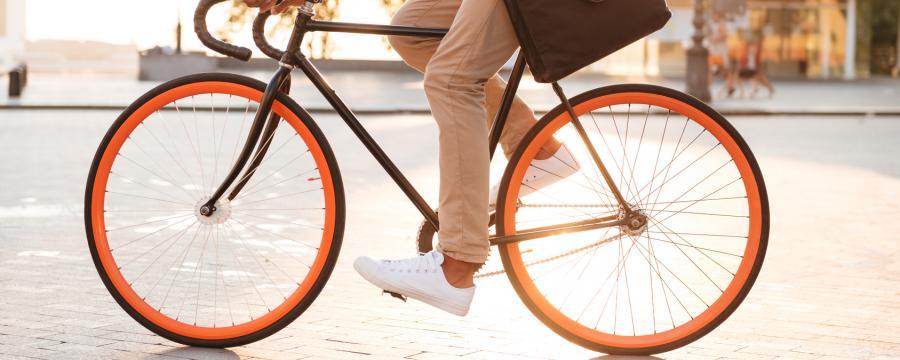 So können Kommunen den Radverkehr fördern