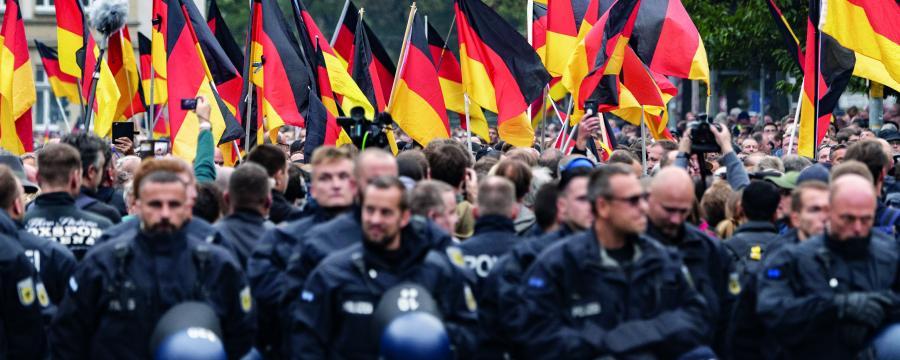Nach Chemnitz: Welche Rolle spielen Kommunen, um die Spaltung der Gesellschaft aufzuhalten?
