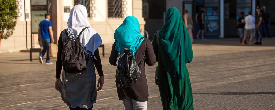Bayern: Kommunen bekommen Islamberatung