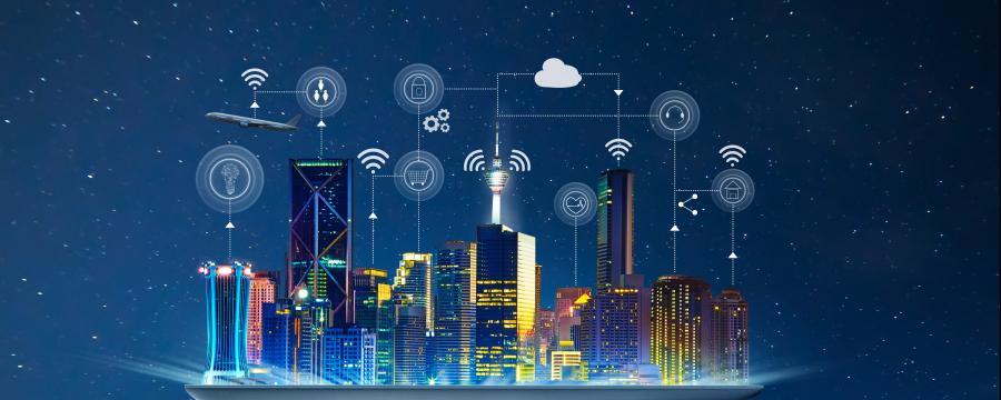 Das Digitalisierungs-Ranking zeigt: Alles deutschen Städte haben Nachholbedarf!