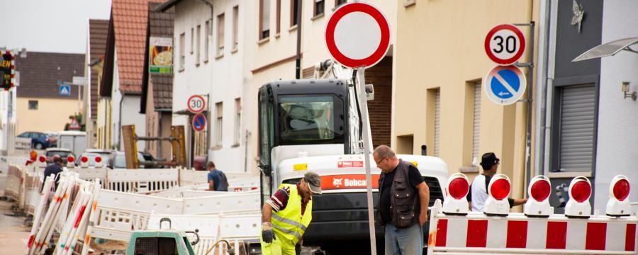 Straßenausbaubeiträge sind wichtige Finanzspritzen für die Kommunen - Doch wie lange wird es sie noch geben?