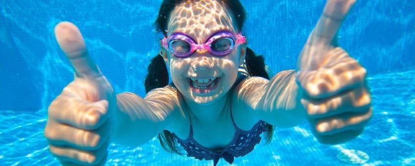Gegen das Schwimmbadsterben ist eine Online-Petition gestartet
