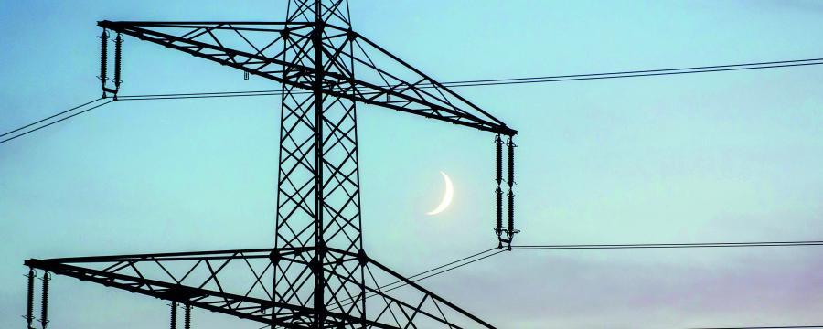 Blackout - Stromausfall ist eine der größten Gefahren in Kommunen