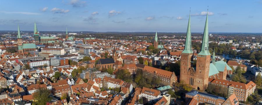 Digitalisierung: Stadtführung mit QR-Codes