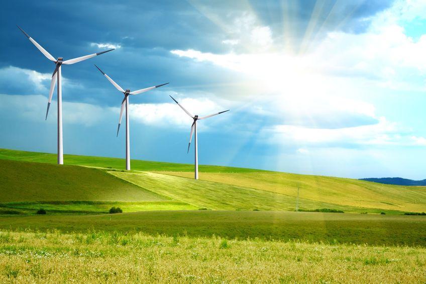 Windkraft - immer wieder beschweren sich Anwohner über Lärm und Schattenwürfe