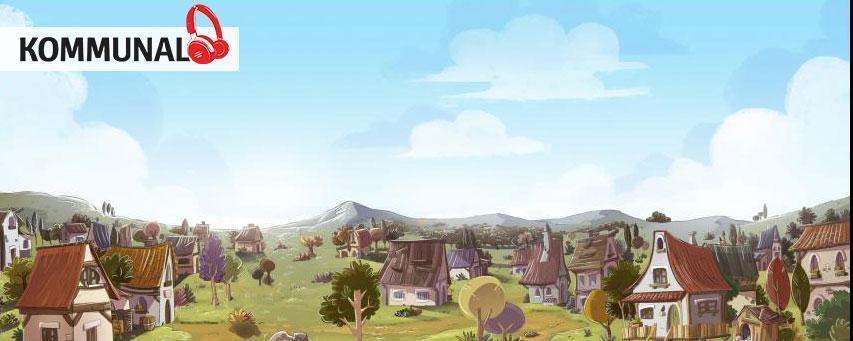 Den ländlichen Raum stärken