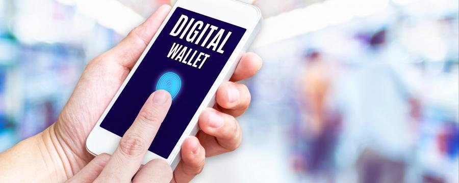 Ein Wallet mit Personalausweis und allen weiteren wichtigen Daten - Ein Antrag der FDP-Bundestagsfraktion fordert mehr Digitalisierung.