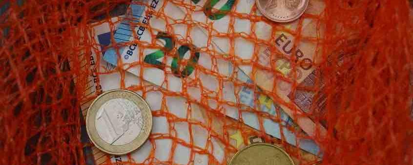 Der Finanzausgleich sorgt teils dafür, dass sich neue Gewerbegebiete nicht lohnen