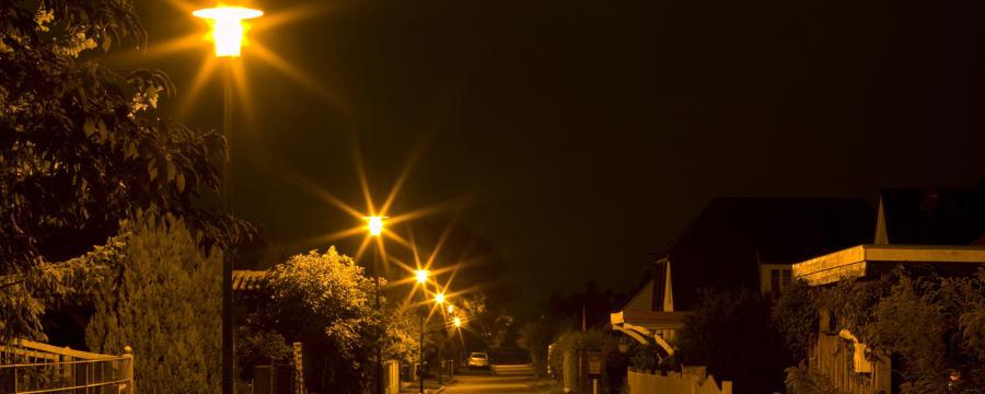 LED: Günstige Alternativen sind NAV-Lampen