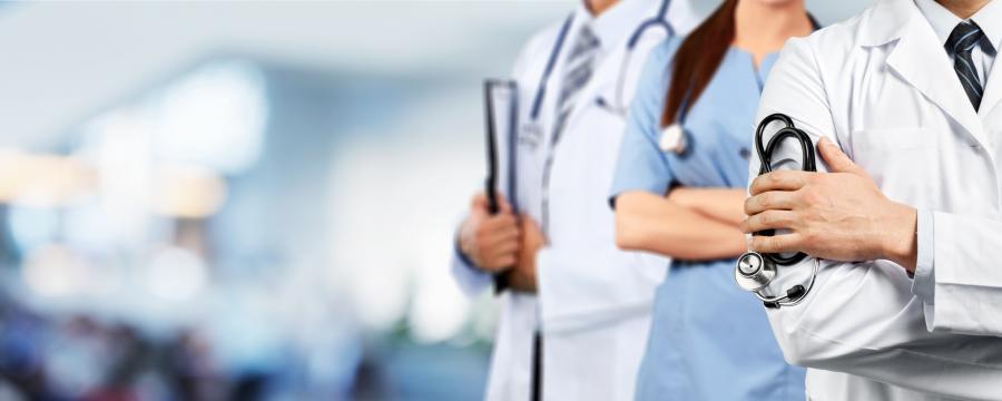 Ärztemangel stoppen mithilfe von MVZ