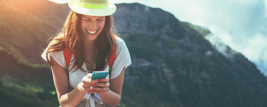 Digitalisierung des Tourismus - spannende Beispiele!