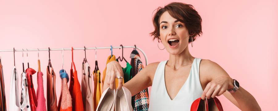 Pop-Up Stores gegen Leerstand