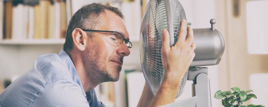 Feuerwehr-Tipps zur Hitzewelle