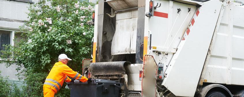 Die Müllgebühren in Deutschland sind extrem unterschiedlich
