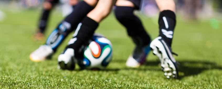Sportplätze gibt es fast in jeder Kommune - bis zu 5000 von Ihnen müssen möglicherweise bald schließen