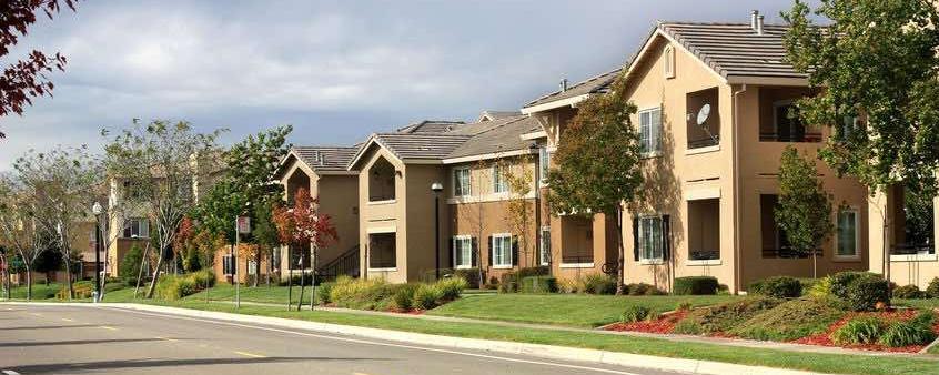 Vor allem in ländlichen Regionen gibt es zu häufig einen Neubau von Wohnungen behauptet eine Studie - doch stimmt das?