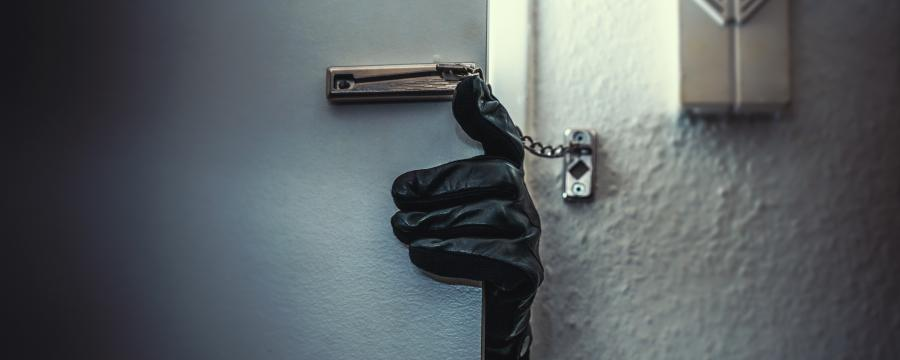 Der Deutschlandatlas zeigt deutlich größere Probleme mit Kriminalität in Ost- als in Westdeutschland