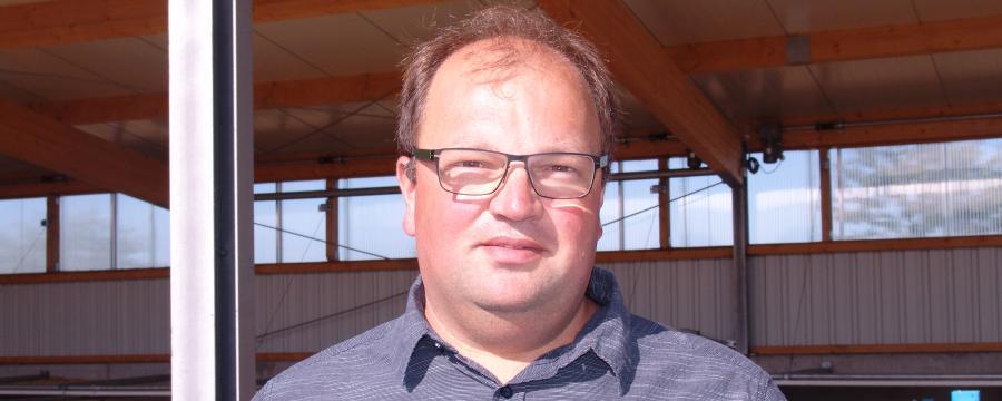 Bürgermeister Jürgen Bohl