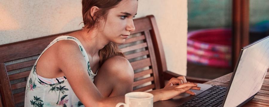 Schnelles Internet für den ländlichen Raum - Studie von Berlin Institut für Bevölkerung
