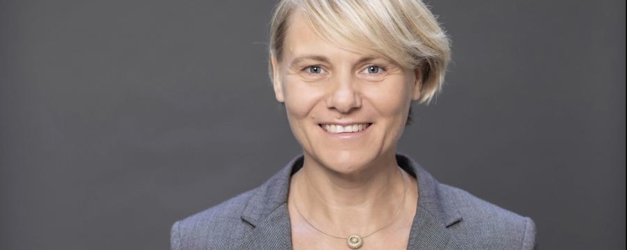 Bürgermeisterin von Walldorf