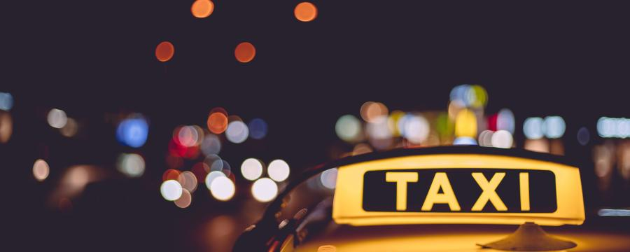 Fifty-Fifty-Taxi