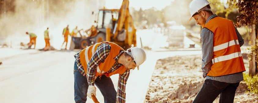 Grundstückseigentümer sollen nicht mehr an den Kosten der Straßensanierung beteiligt werden - künftig soll das auch in Sachsen-Anhalt gelten - die Straßenausbaubeiträge werden wohl abgeschafft.