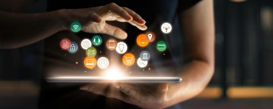 Digitale Verwaltung: Erleichterung auf beiden Seiten