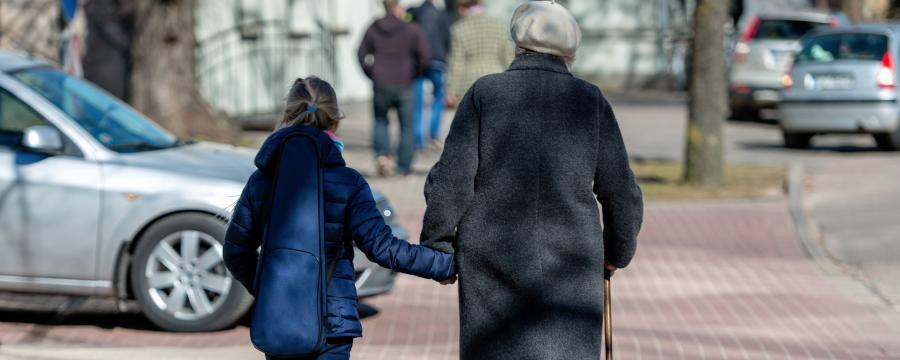 Demografischer Wandel - Bedeutung für Kommunen