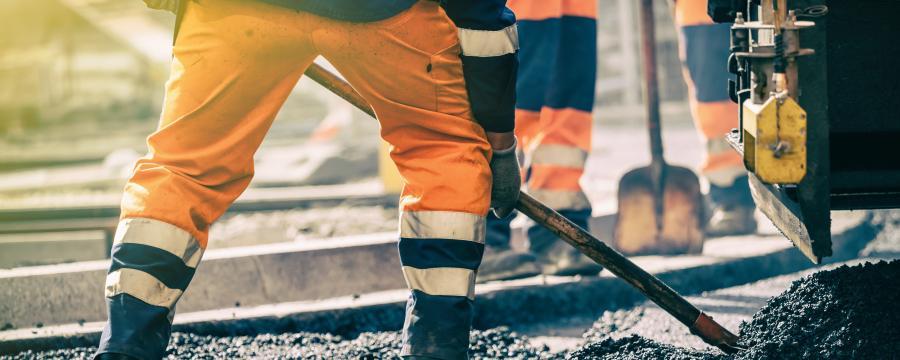 Straßenausbaubeiträge Erstattung: 12.000 Anträge