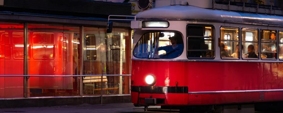 ÖPNV: Wien belohnt umweltfreundliches Verhalten