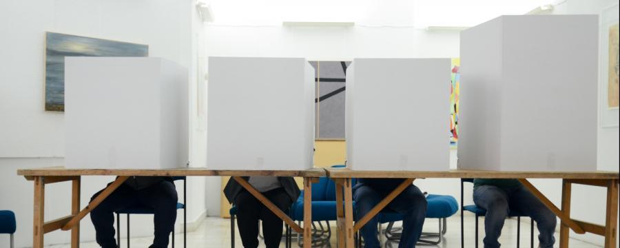 Kommunalwahlen 2020 in Bayern und NRW