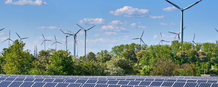 Die Energiewende wird in den Kommunen gemacht