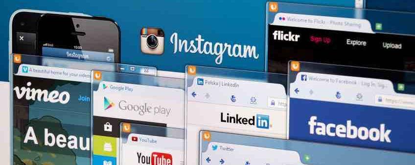 Viele Kommunen nutzen soziale Medien zur Kontaktaufnahme mit ihren Bürgern - von Schulen über Behörden bis zur Polizei - nun droht allen das rechtliche Aus des Betreibens von eigenen Seiten bei Facebook und Co