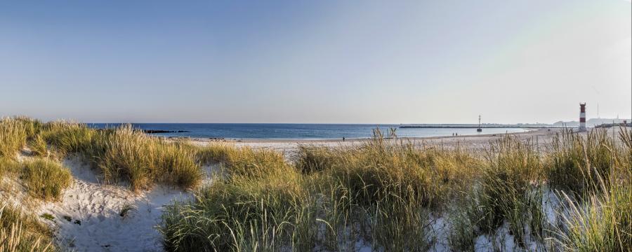 Wikkelhouse kurbelt Tourismus in Helgoland an