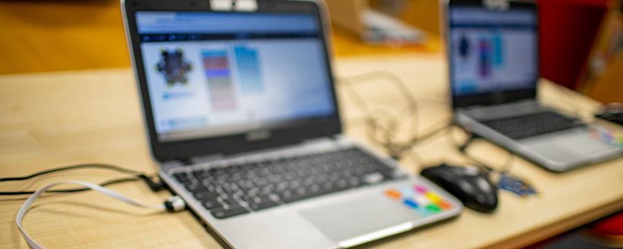 Digitalisierung Schule