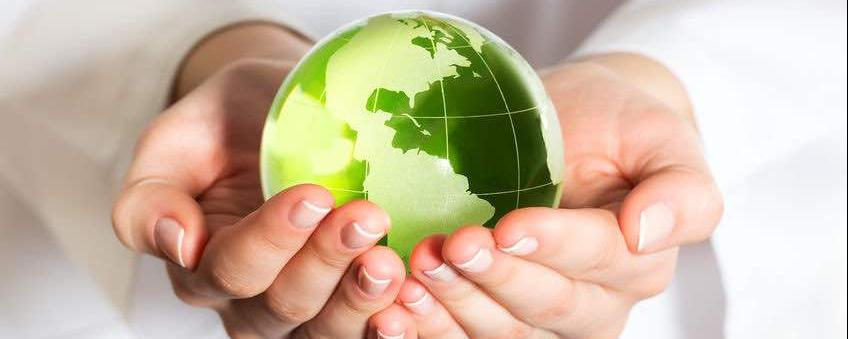 Klimaschutz wird für Kommunen immer wichtiger