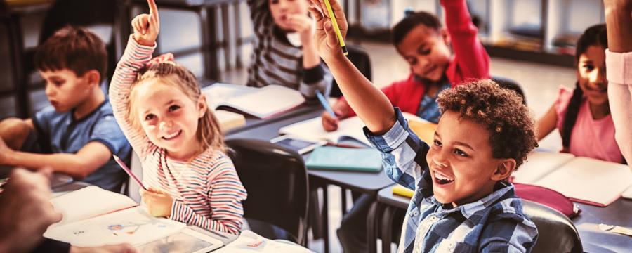 Ranking: Bildung in Kommunen