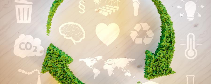 Nachhaltigkeit in Kommunen