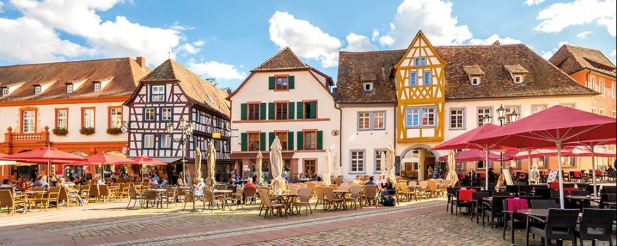 Neustadt in Europa
