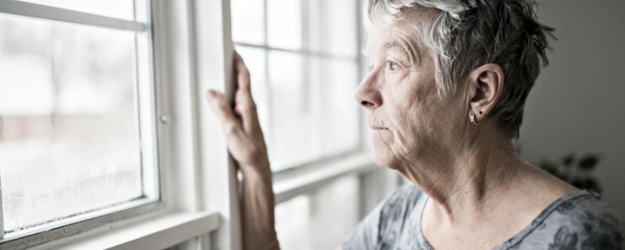 Coronavirus: Altenheime untersagen Besuch